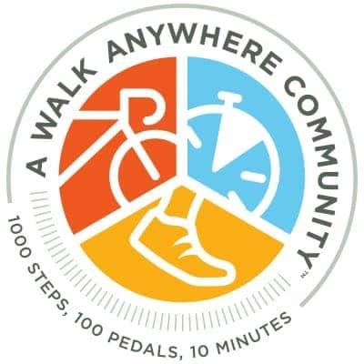 A Walk Anywhere Community™